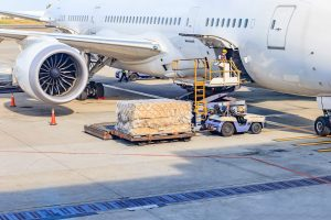 air freight forwarder - Right Way Logistics