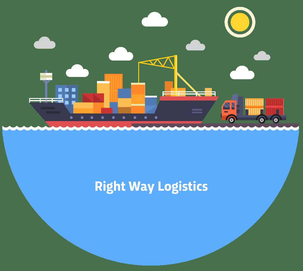 sea freight shipping company