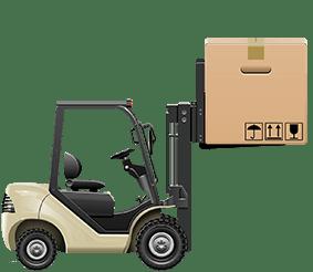Freight forwarders in Jordan