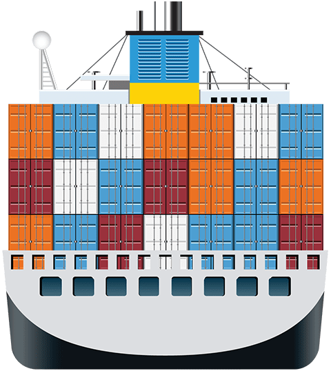 Freight forwarders in Jordan